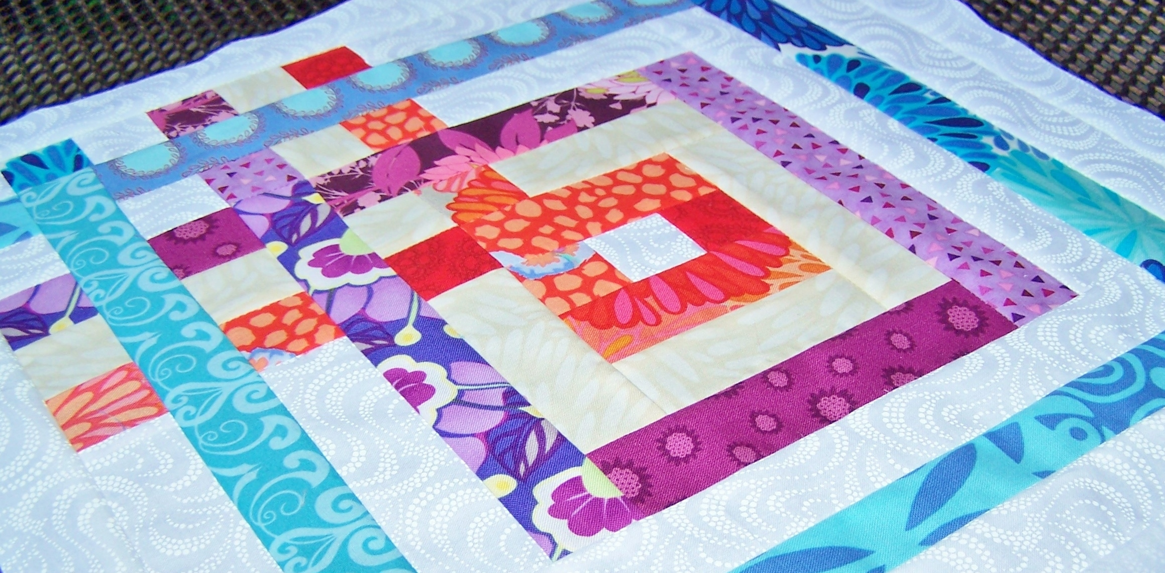 carpenters square tutorial quilt